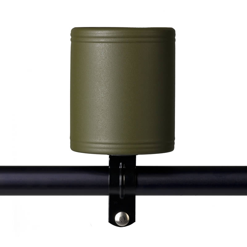 The Kroozie Cupholder - Army Green